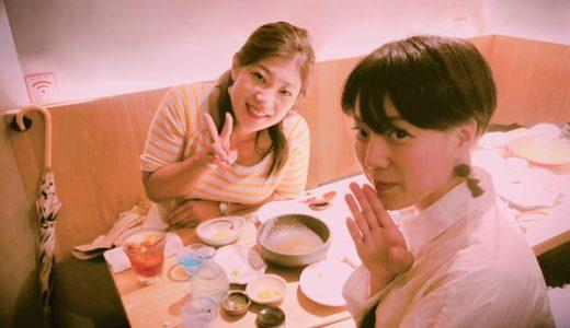 日本セクシュアルマイノリティ協会の方と会ってきました!