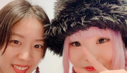 【美容師相談室】原宿で美容師をしたい。わたしのブログを見てGTSSの存在を知ってくれた彼女。