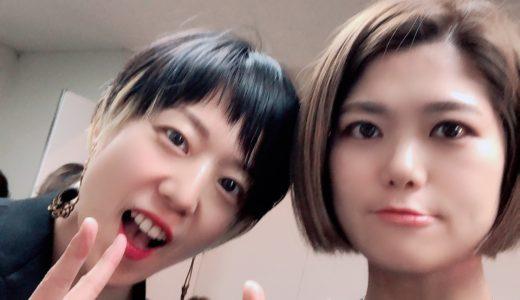 2020年令和最初の成人式ヘアメイク出張@新横浜
