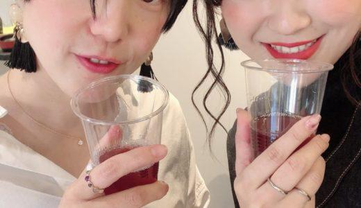 美容師さん主催の手巻き寿司パーティーに参加してきました。