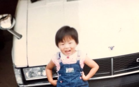 原宿アラフォー美容師エリヒトミの幼少期。東京に行くと決めたあの日。そしていま。