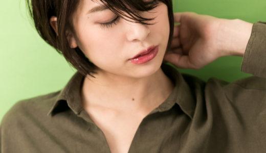40代女性の髪の悩みをひとつひとつ解決できます。表参道原宿の美容師エリヒトミにお任せください!